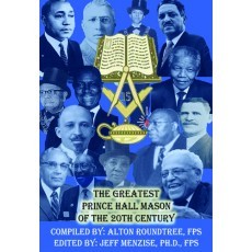 Greatest Prince Hall Mason of the 20th Century